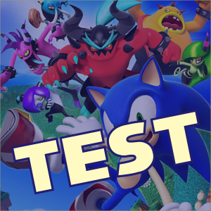 Sonic Lost World - Test du jeu (Wii U)